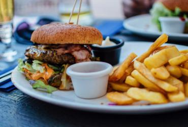 junk food crea dipendenza