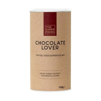 CHOCOLATE LOVER MIX - YOUR SUPERFOODS
