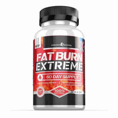 FAT BURNER EXTREME