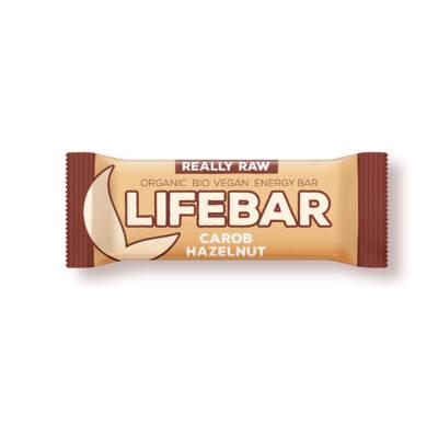 LIFEBAR - CARRUBA E NOCCIOLE