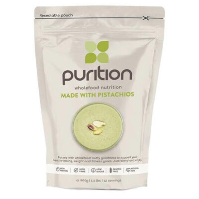 PURITION PISTACCHIO