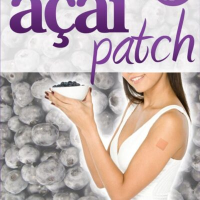 ACAI BERRY PATCH