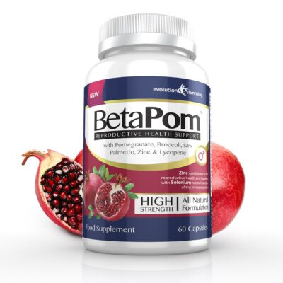 BETAPOM POMEGRANADE REPRODUCTIVE HEALTH SUPPORT