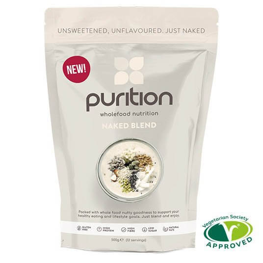 PURITION NAKED BLEND