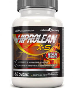 HIPROLEAN X-S HIGH STRENGHT
