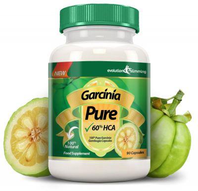 GARCINIA PURE 100%