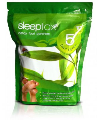 SLEEPTOX DETOX FOOT PATCHES